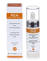 REN Resurfacing AHA Concentrate 30ml