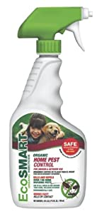Ecosmart 33119 Organic Home Pest Control, 24-Ounce