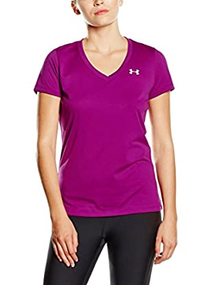 Under Armour Camiseta Técnica Tech (Vino)