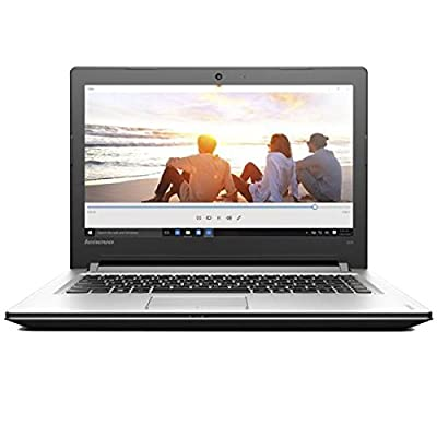 Lenovo Ideapad 300-15ISK 80Q700UVIH 15.6-inch Laptop (Core i5-6200U/4GB/1TB/DOS/Integrated Graphics), Silver