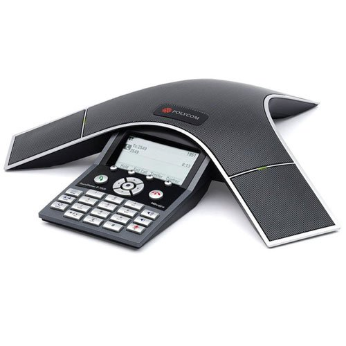 Polycom Soundstation Ip 7000 Conference Phone Power Supply Included