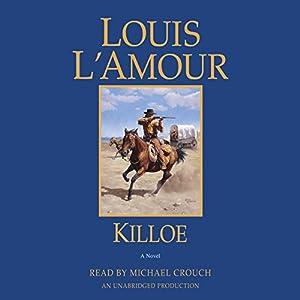 Killoe Audiobook