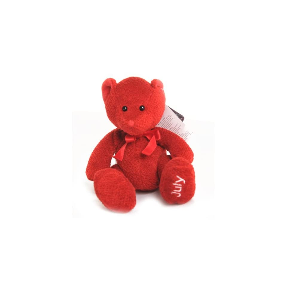 Russ Bears of the Month   July [Toy] Toys & Games