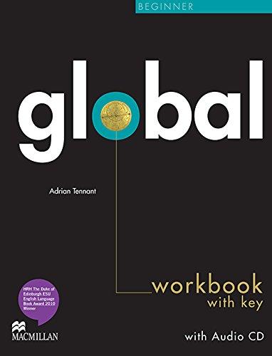 GLOBAL Beg WB +Key Pack