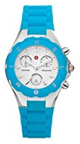 Michele Tahitian Jelly Bean Collection Watch MWW12D000004