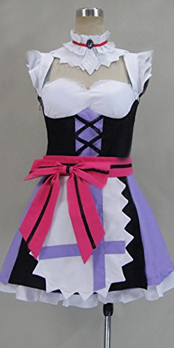 Onecos Love Live 2 Cute Maid Suit Cosplay Costume