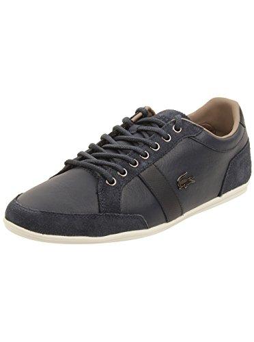 Lacoste Men's Alisos 23 Navy Sneaker 10 M