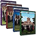 Downton Abbey: The Complete Seasons 1-4