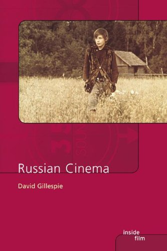Russian Cinema (Inside Film Series)