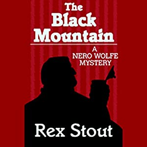 The Black Mountain Audiobook