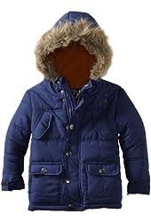 Urban Republic Big Boys' Big Boy Snorkel Jacket