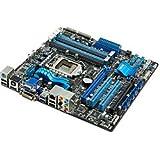 ASUSTek マザーボード Intel LGA1155/DDR3メモリ対応 M-ATX P8H67-M PRO REV3.0