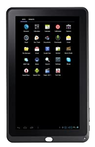Tivax MiTraveler10C2 10-Inch PC Google Android 4.0 Tablet