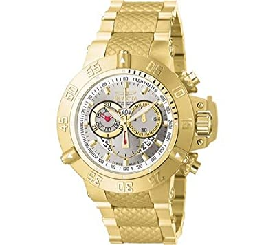 Invicta Men's Subaqua 5406