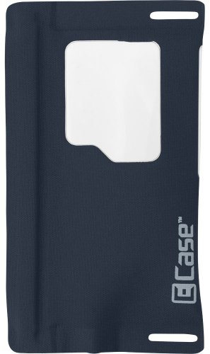 E-Case iSeries iPod/iPhone 5 Case with Jack, Midnight Blue (Ebay Ipod 5 compare prices)