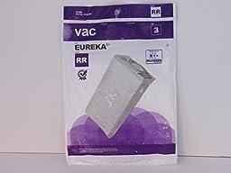 Eureka?? Type RR Allergen Vacuum Bags (3-Pack), AA10004 by Eureka