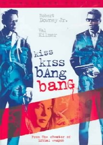 Cover art for  Kiss Kiss, Bang Bang (Widescreen Edition)