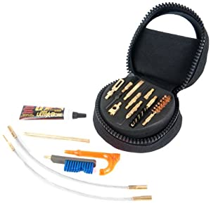 Otis Technology 9mm Pistol Cleaning System w  Carrying Case - FG-645-9 by Otis Technology