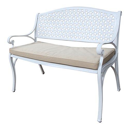 gartenbank aluminium preisvergleiche erfahrungsberichte und kauf bei nextag. Black Bedroom Furniture Sets. Home Design Ideas