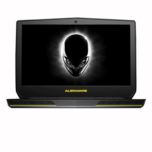 Alienware 15 Gaming 15.6 inch Full HD Laptop (Intel Core i7-6700HQ, 16 GB, 1 TB + 256 GB SSD, Nvidia GeForce GTX 970M, 3 GB, BT, Full HD, Windows 10) – Black