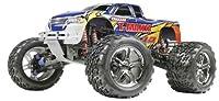 T-Maxx 3.3 4WD Nitro Monster Truck RTR TRA4909