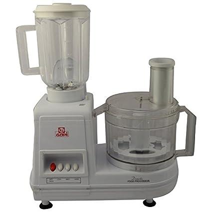 Gopi-Domestic-550W-Food-Processor