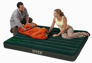 Intex Downy Queen Bed at Sears.com