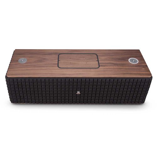 Click to buy JBL Authentics L16 Walnut Bluetooth Speaker (Certified Refurbished) - From only $975.95