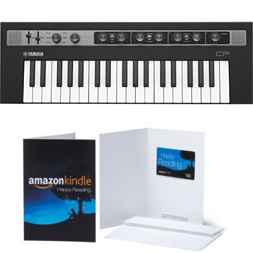 Lowest Prices! Yamaha REFACE CP Synthesizer with $50 Amazon Gift Card