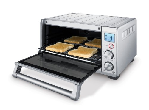 Breville Bov650xl Compact 1800w Toaster Oven Review