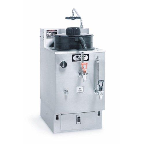 Sru 3-Gallon Coffee Urn Brewing Capacity: 11.4 Gal./Hr. (120 / 240 V)