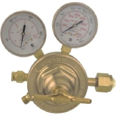 Victor SR 450 Series Single Stage Heavy Duty Regulators - sr450e-580 regulatorvy duty by Victor (Victor 450 compare prices)