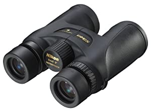 Nikon 7548 Monarch 7 All Terrain Fog and Waterproof Binocular with 8X Magnification... by Nikon