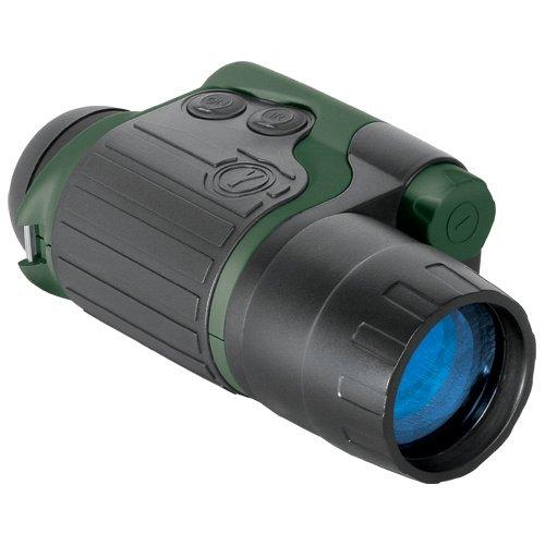 Yukon NVMT Spartan 3x42 Night Vision Monocular [Sports]