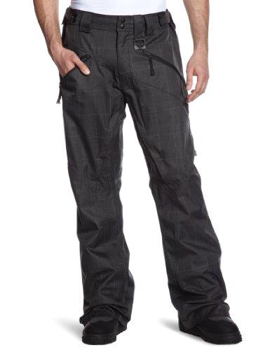Oakley Herren Hose Outerwear CHIEF, black, XXL, 421507H_001