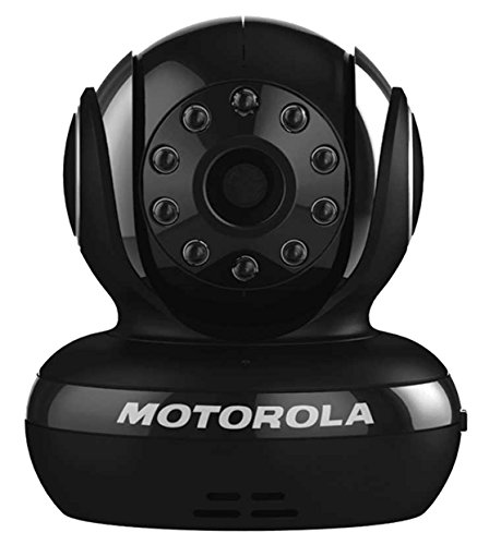 motorola additional camera for motorola mbp43 mbp33 and mbp36 baby monitor black questions. Black Bedroom Furniture Sets. Home Design Ideas