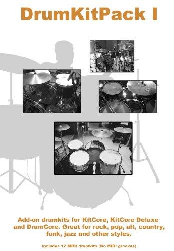 Sonoma Wire Works Dckpdp Drum Kit Pack I Kit Pack