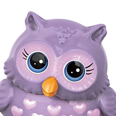 Music Box: Granddaughter, Owl Always Love You Music Box by The Bradford Exchange