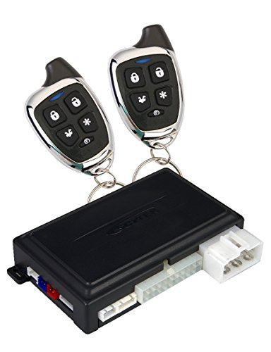 scytek g2 complete remote engine start keyless entry system vehicles parts vehicle parts. Black Bedroom Furniture Sets. Home Design Ideas