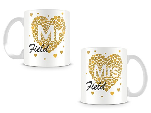 mr-and-mrs-field-his-and-hers-personalised-mugs-cups-customise-with-any-name-gold-love-hearts