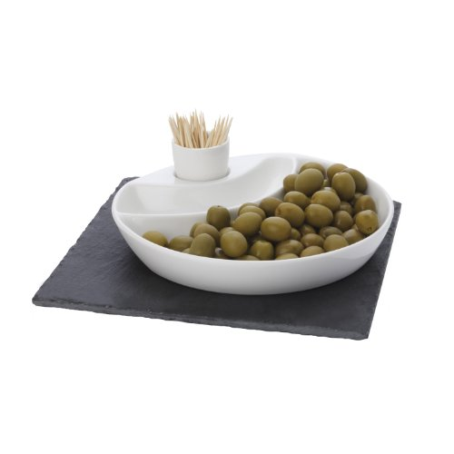 maxwell-and-williams-basics-slate-3-piece-square-olive-dish-white