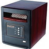 Gen4 Quartz Infrared Portable Heater, 5,000 Btu'S