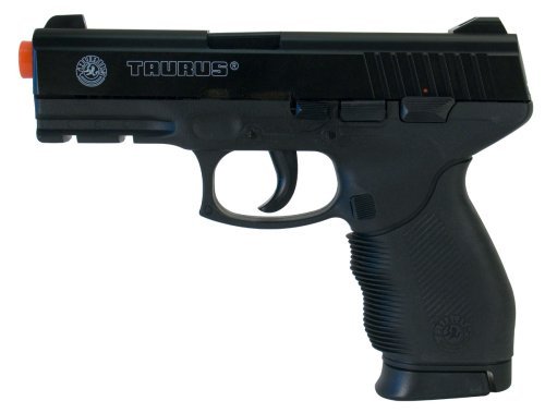 SoftAir Taurus 24/7 CO2 Gas Powered Airsoft Pistol 