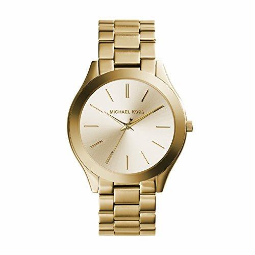 michael-kors-womens-runway-gold-tone-watch-mk3179