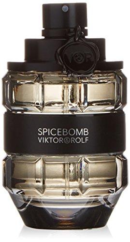 Victor & Rolf SpiceBomb, Eau de Toilette da uomo, 90 ml
