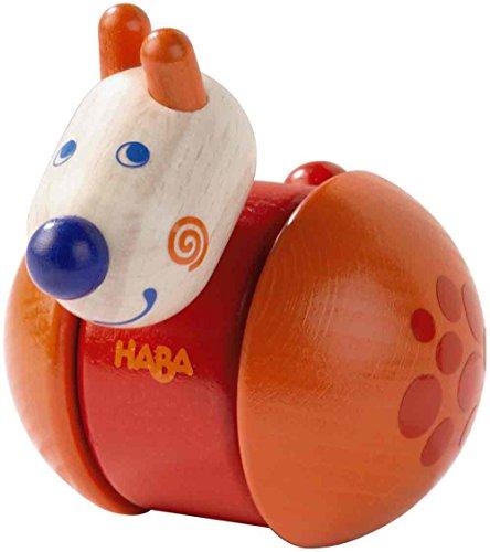Haba Wibble Wobble Dog