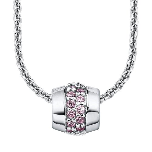 Prinzessin Lillifee 396875 Children's Claw Set  Cubic Zirconia 39.0 centimetres 4.2 grams Sterling Silver 925 Necklace