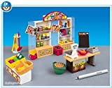 Playmobil Corner Store Accessories