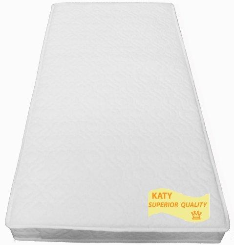 KATY® 131 X 68 cm Superior Spring Interior Mattress - 131 x 68 cm Will fit Boori King Parrot
