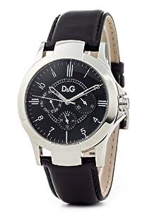 Dolce&Gabana Herren-Armbanduhr Texas DW0532